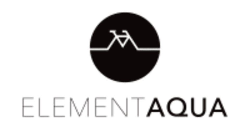 Element Aqua logo