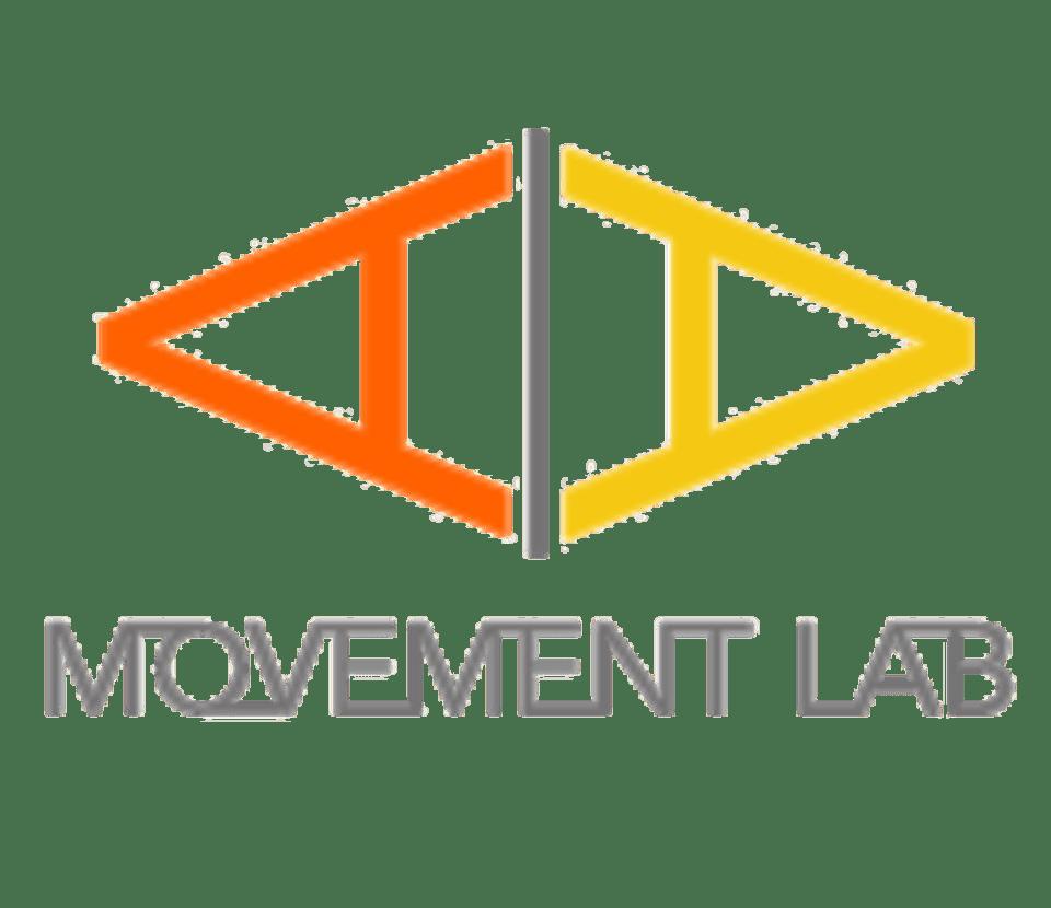 Action Arts Movement Lab logo