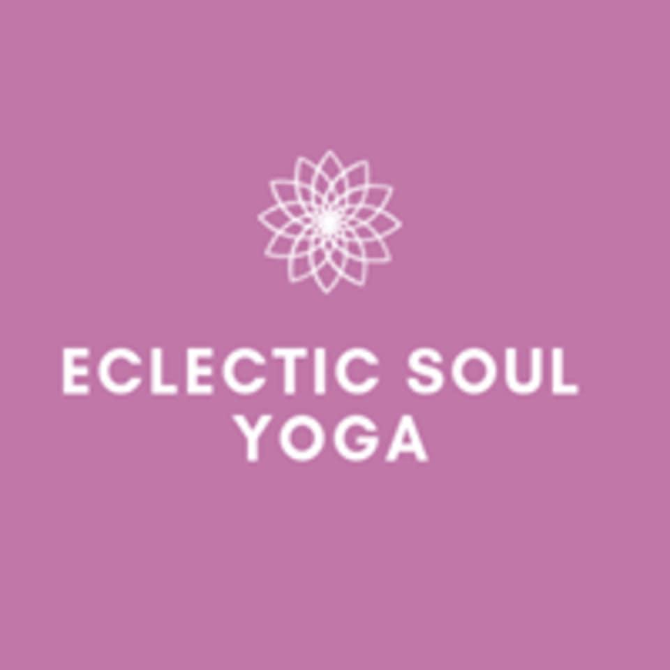 Eclectic Soul Yoga logo