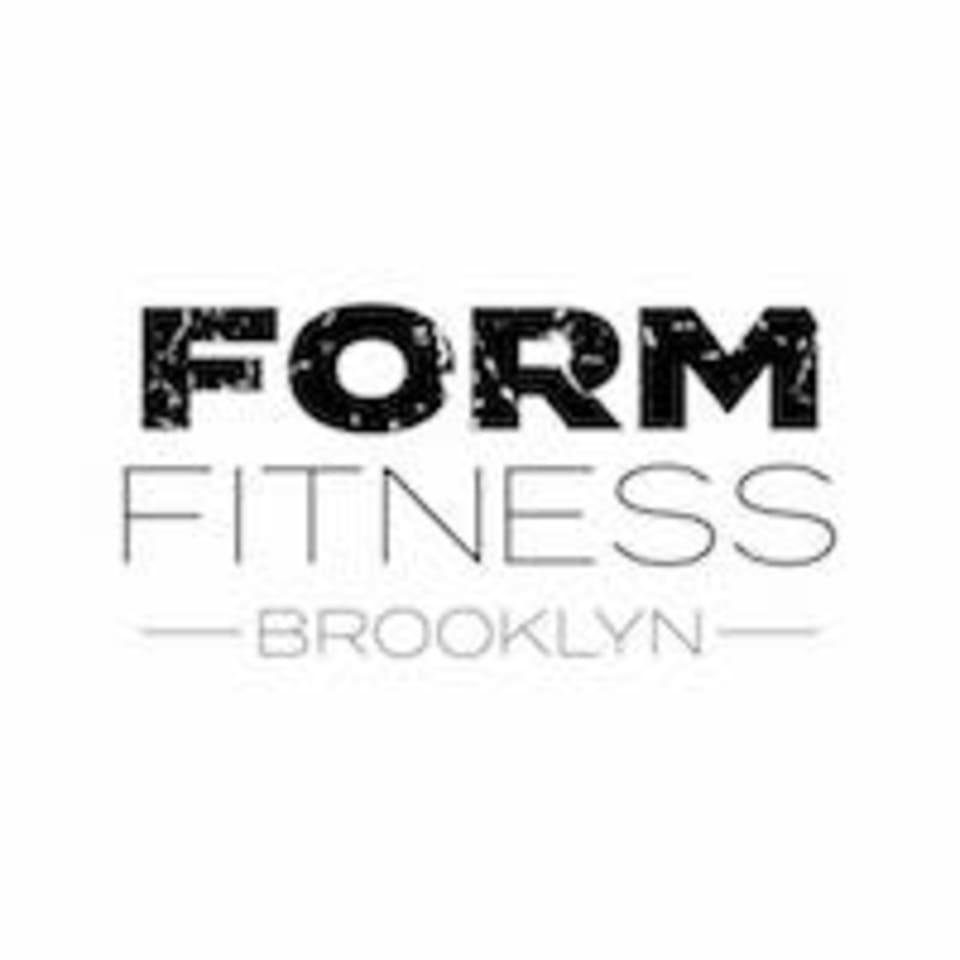 FORM Fitness Brooklyn logo
