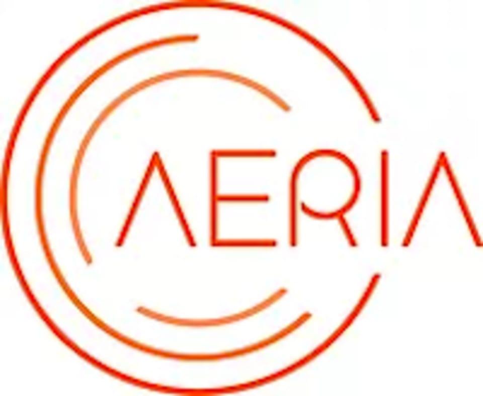 Aeria Aerial Arts Studio logo
