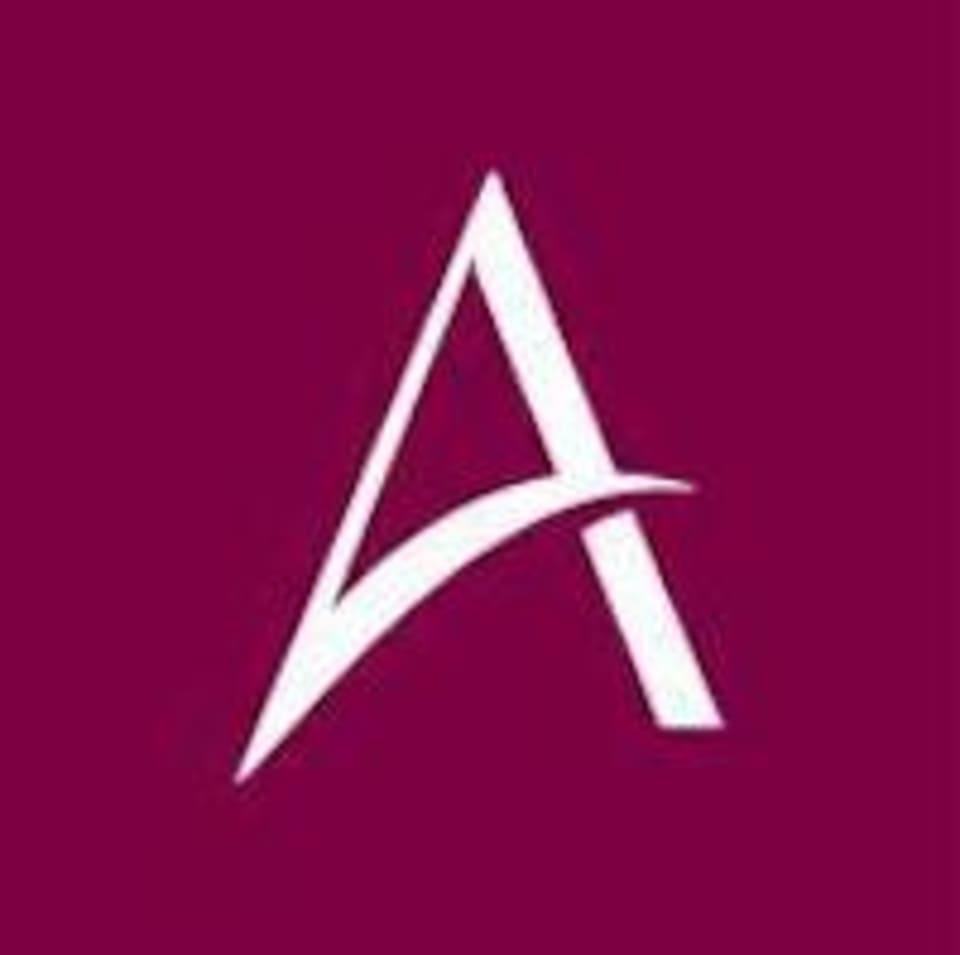 Al Maha Arjaan by Rotana logo