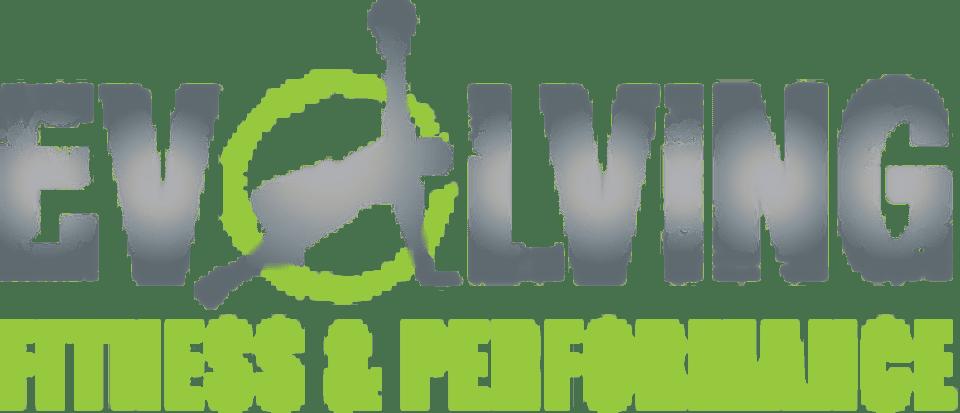 Evolving Fitness & Performance  logo
