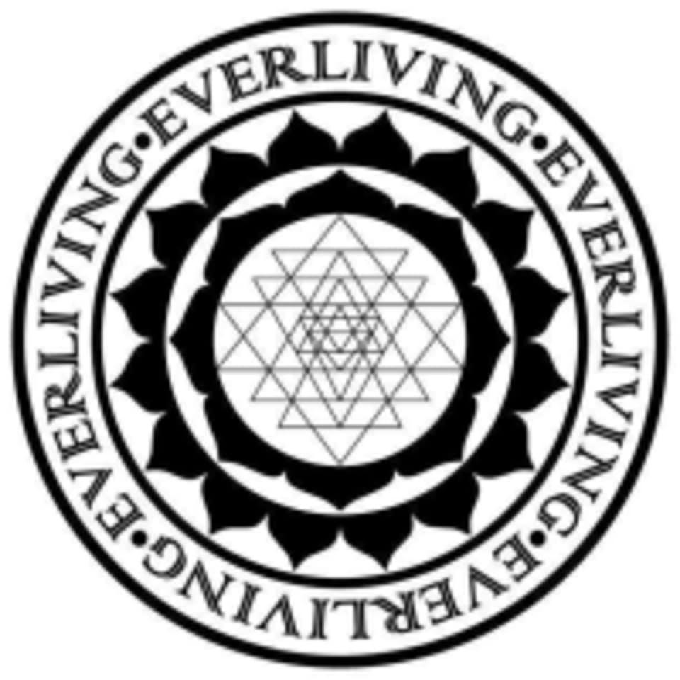 Everliving Wellness logo
