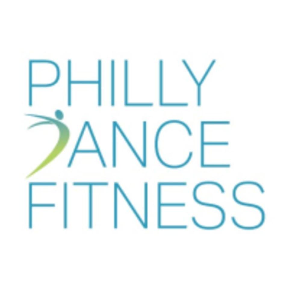 Philly Dance Fitness logo