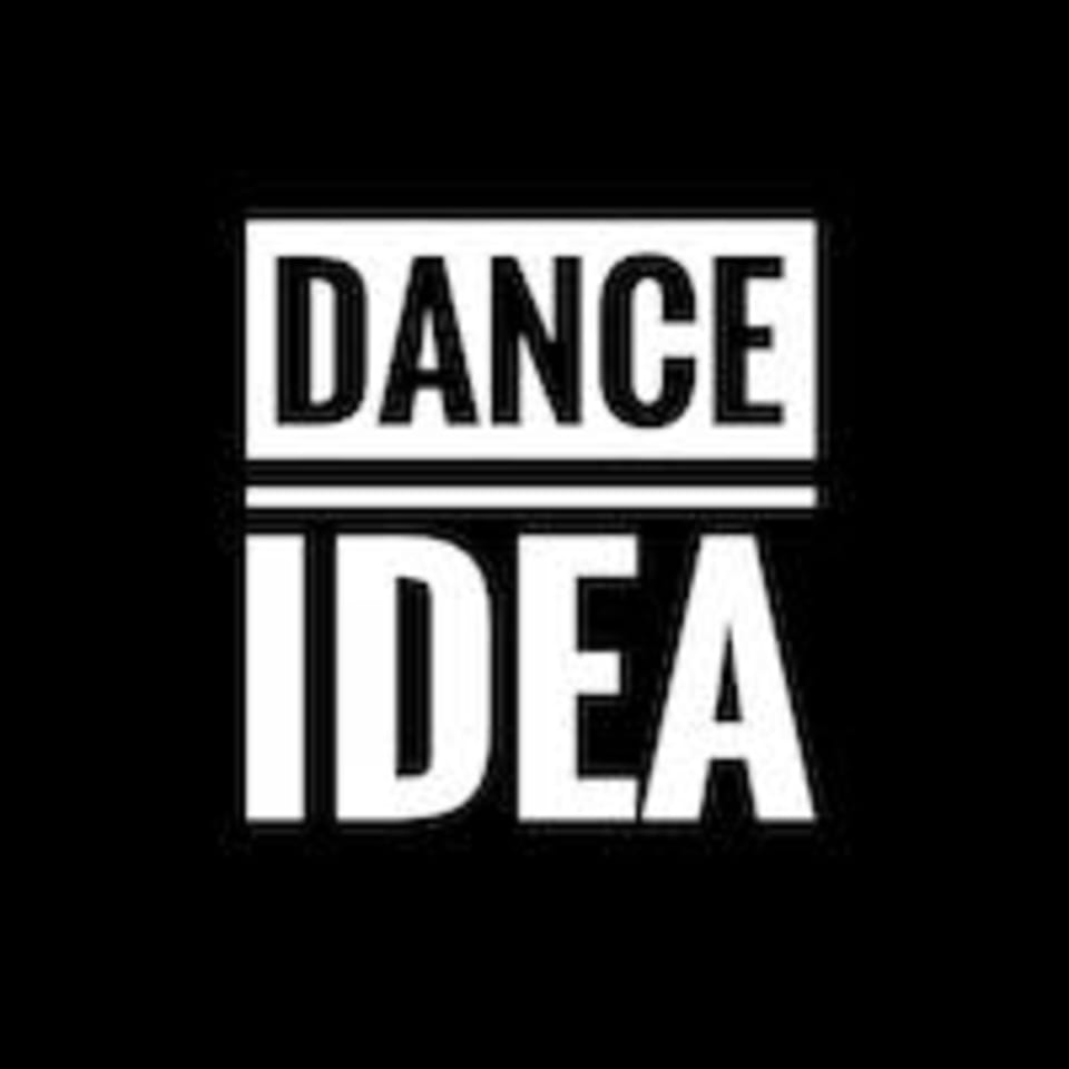 Dance Idea logo
