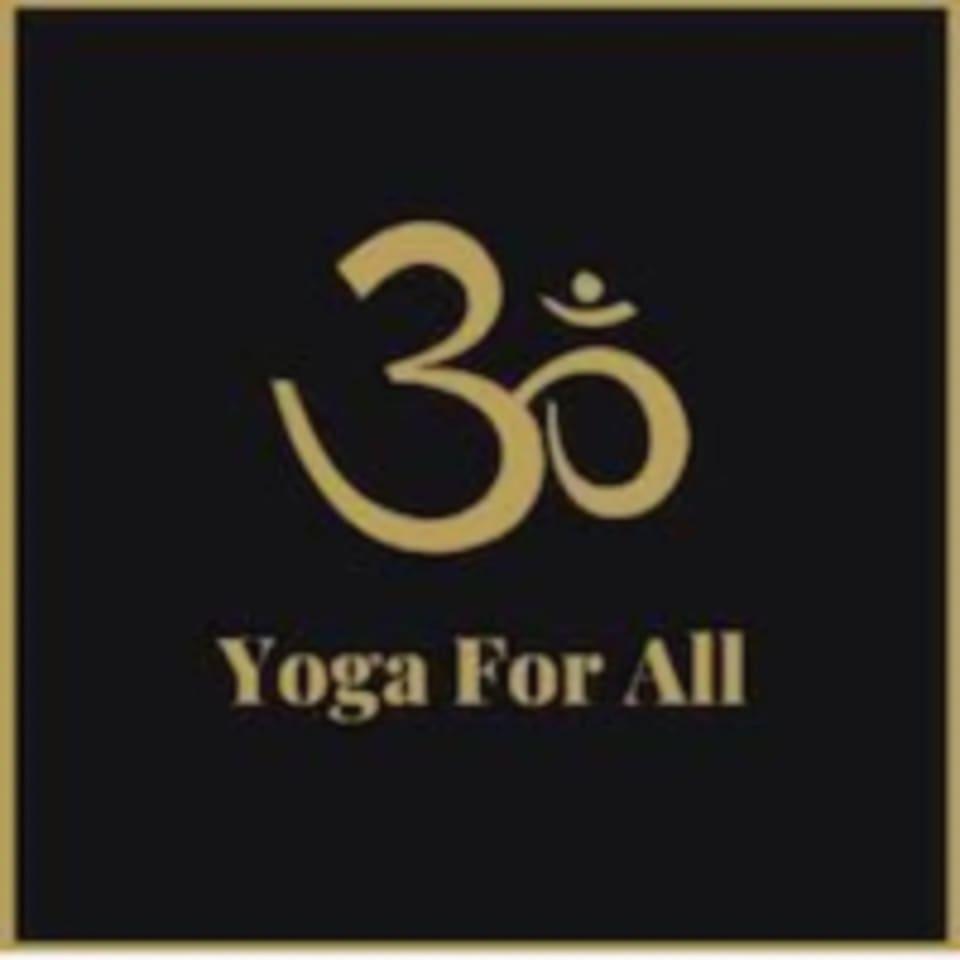 Yoga For All logo
