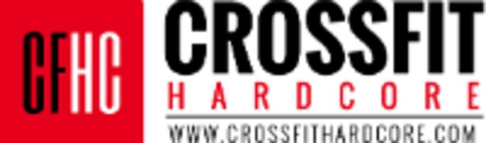 CrossFit Hardcore logo