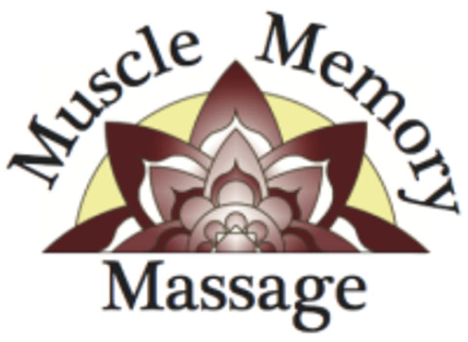 Muscle Memory Massage logo
