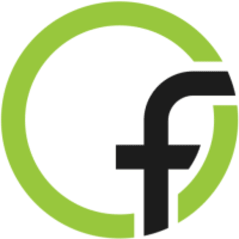DFC CrossFit  logo