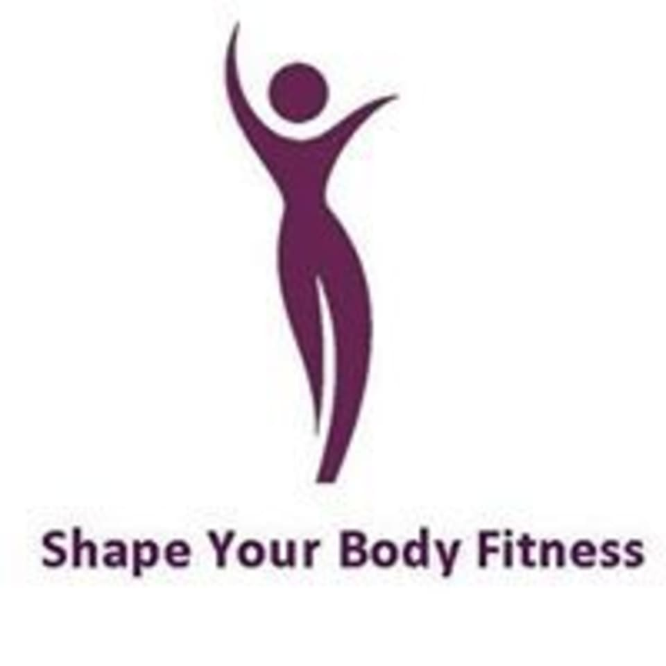 Shape Your Body Fitness logo