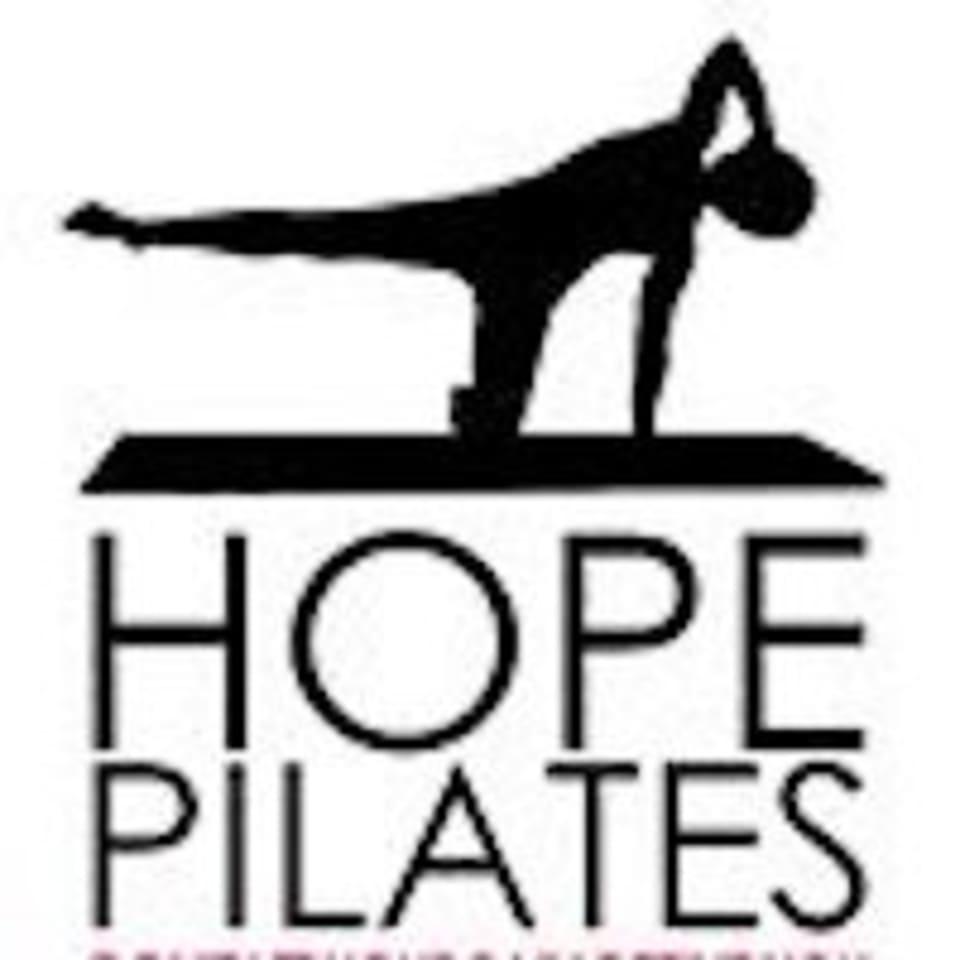 Hope Pilates logo