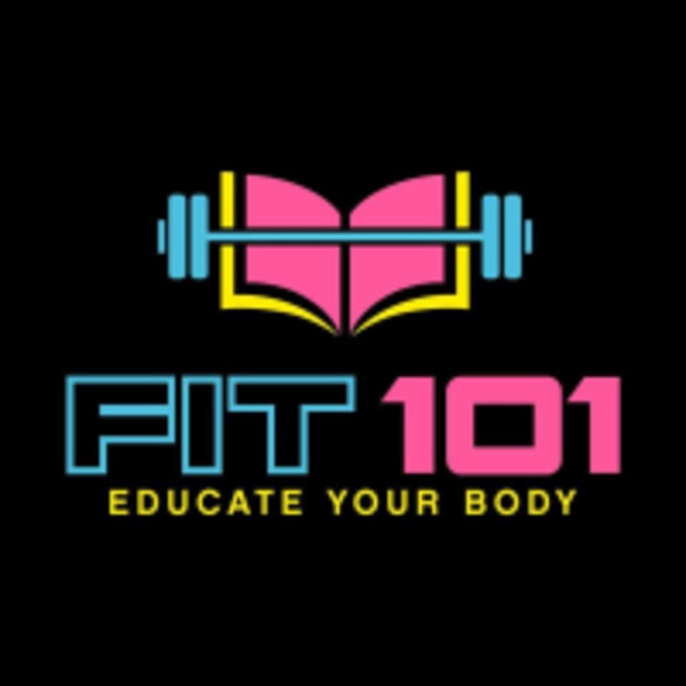 FIT 101 logo