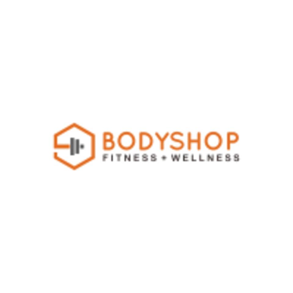 Bodyshop Fitness + Wellness logo