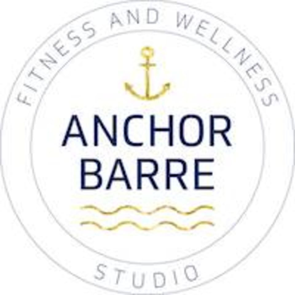 Anchor Barre logo