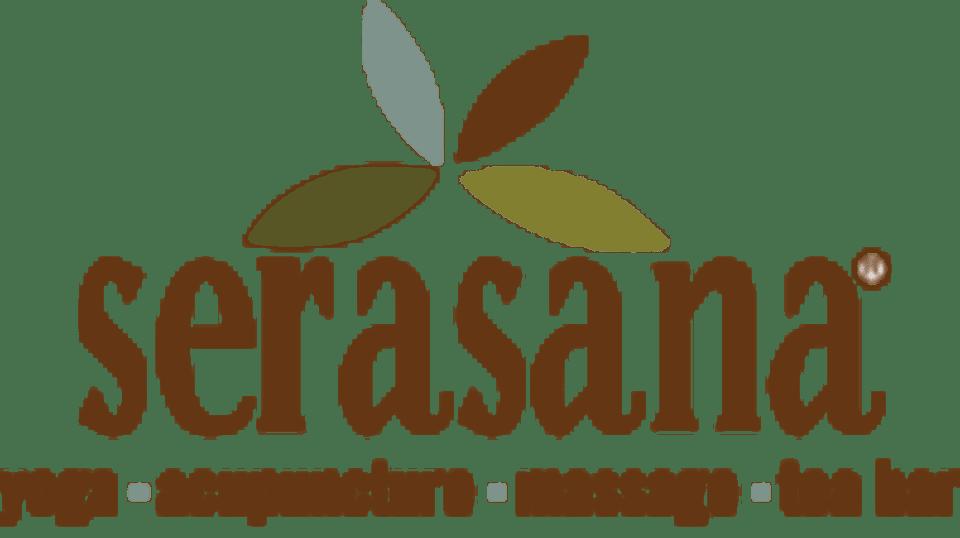 Serasana logo