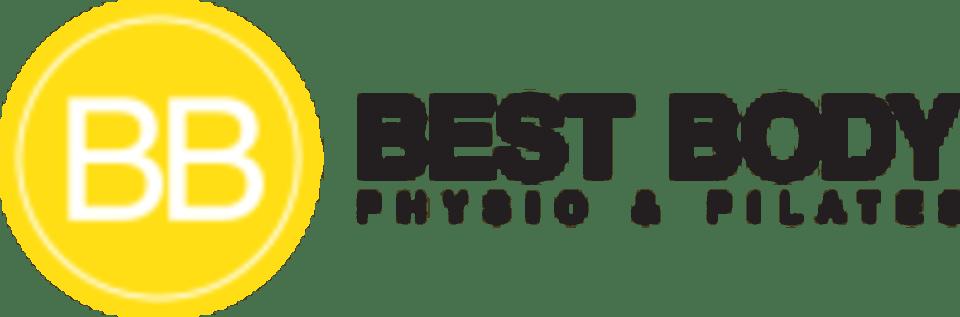Best Body - Hillarys logo
