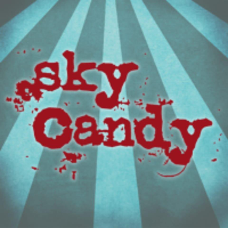 Sky Candy logo