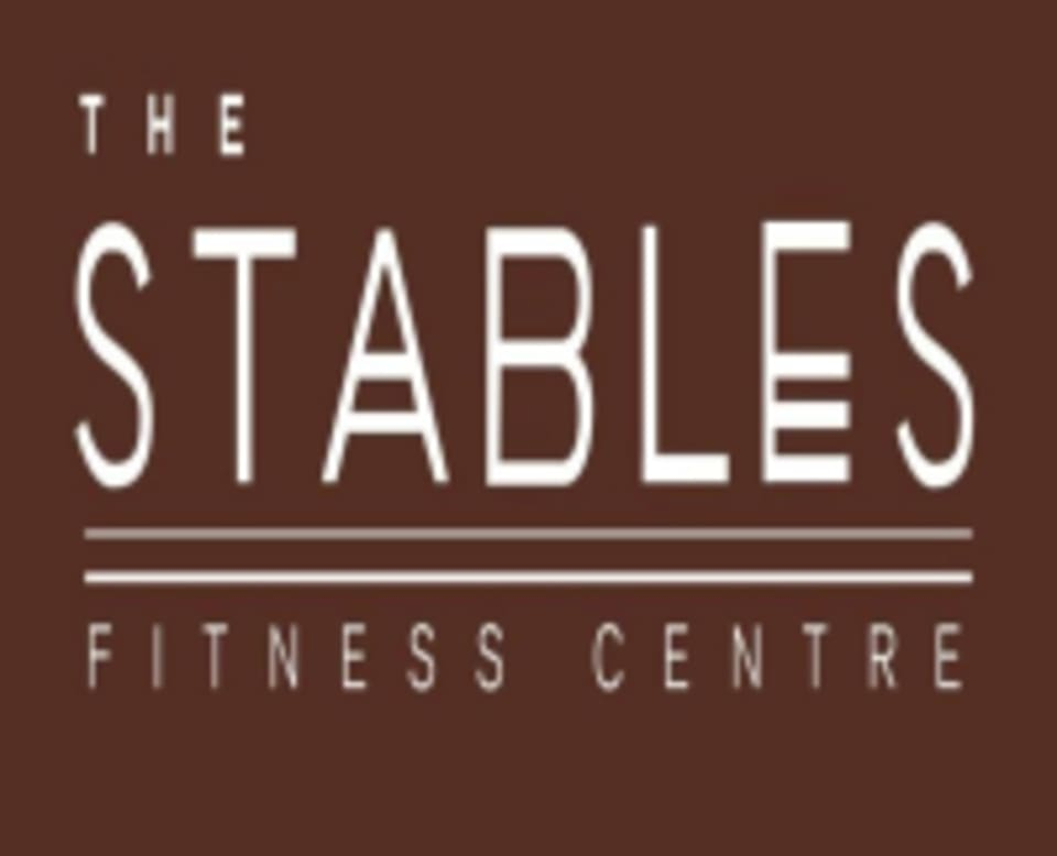The Stables Fitness logo