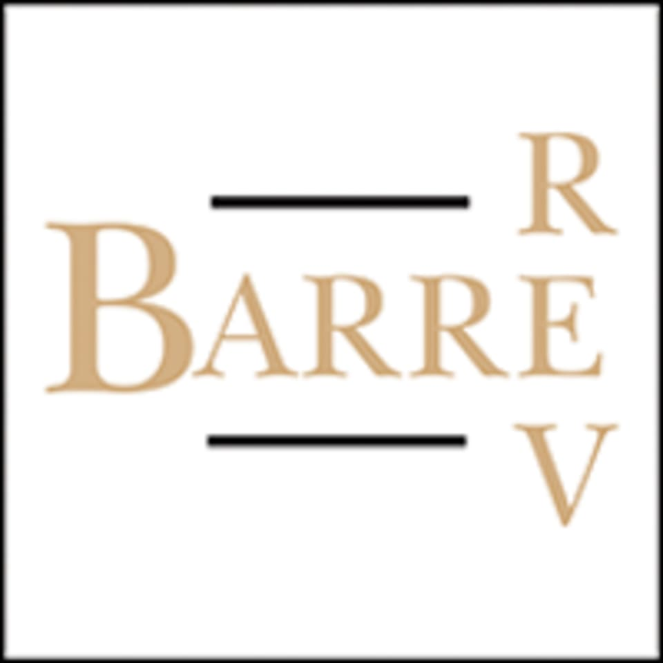 Barre Rev logo