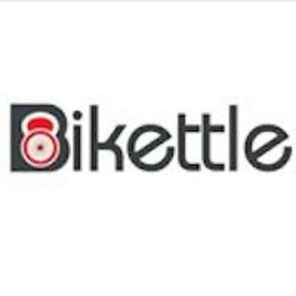 Bikettle logo