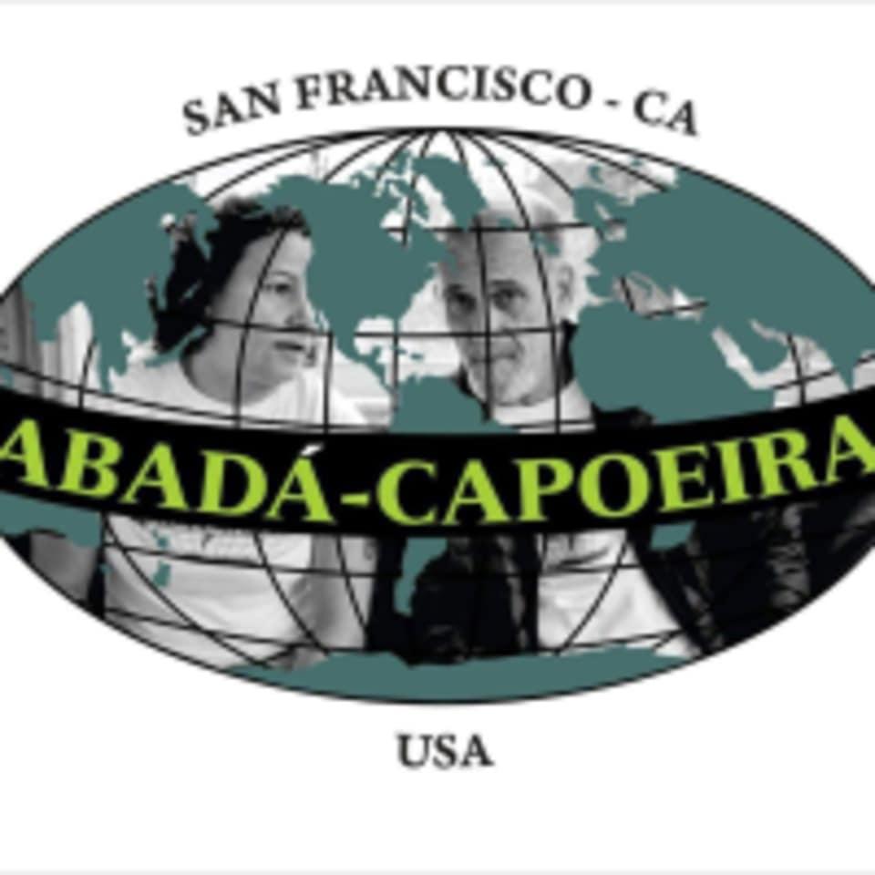 ABADÁ-Capoeira San Francisco logo