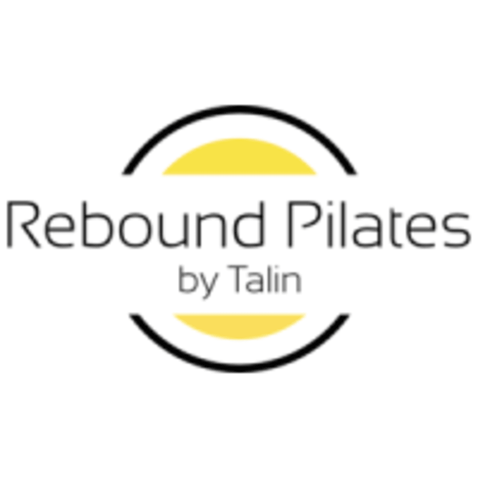 Rebound Pilates by Talin logo