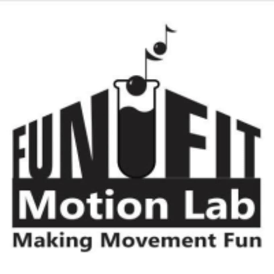 FunFit Motion Lab logo