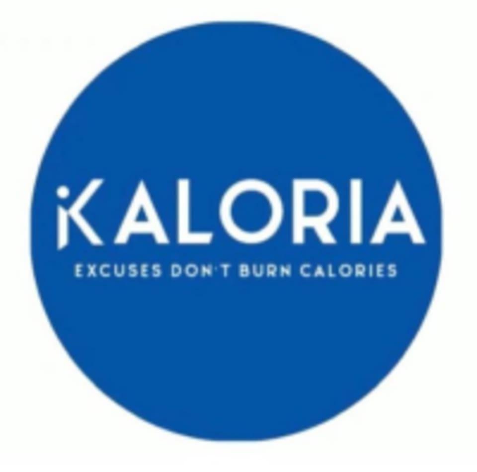 Kaloria Studio logo