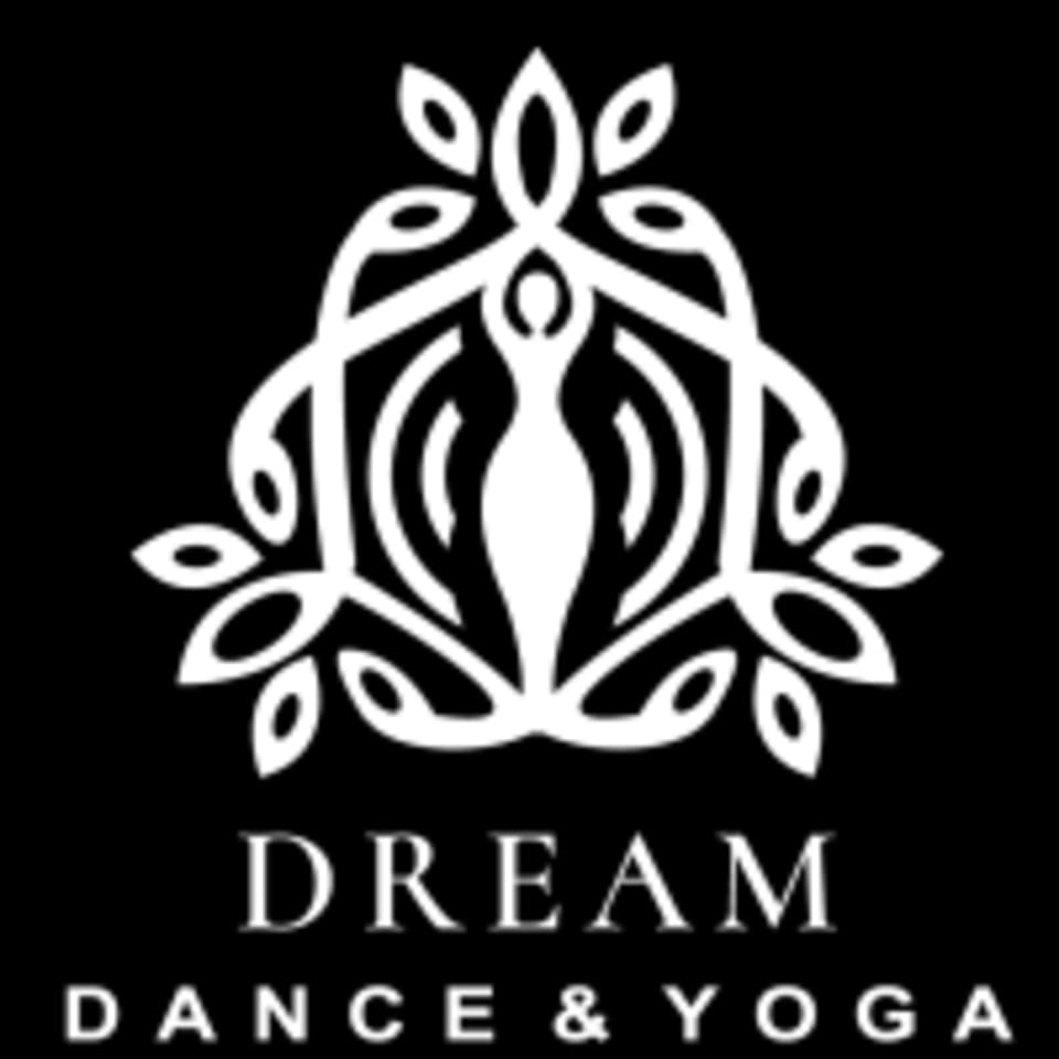 Dream Dance and Yoga logo