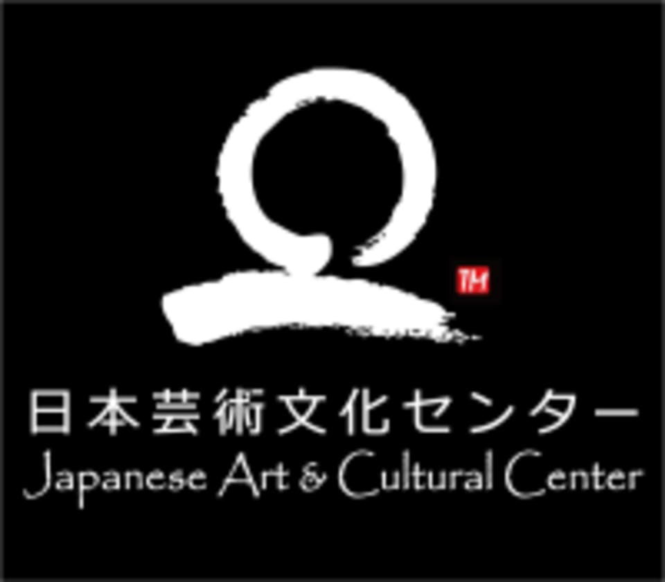 Japanese Art & Cultural Center logo