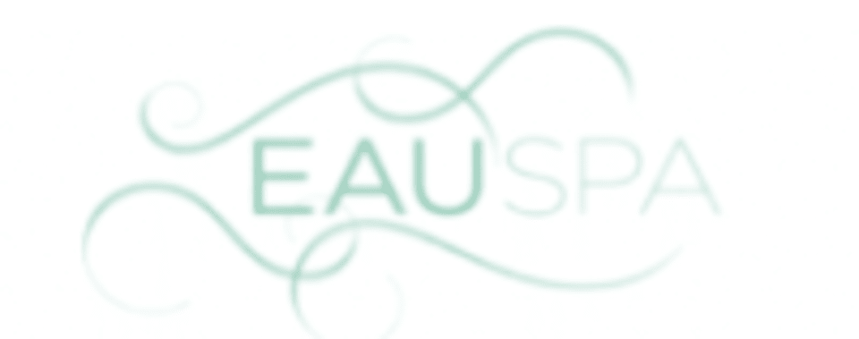 Eau Spa Fitness Center logo