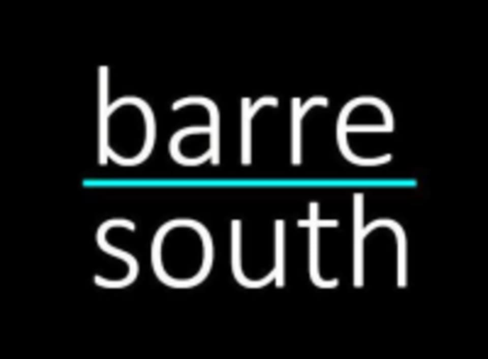 Barre South  logo