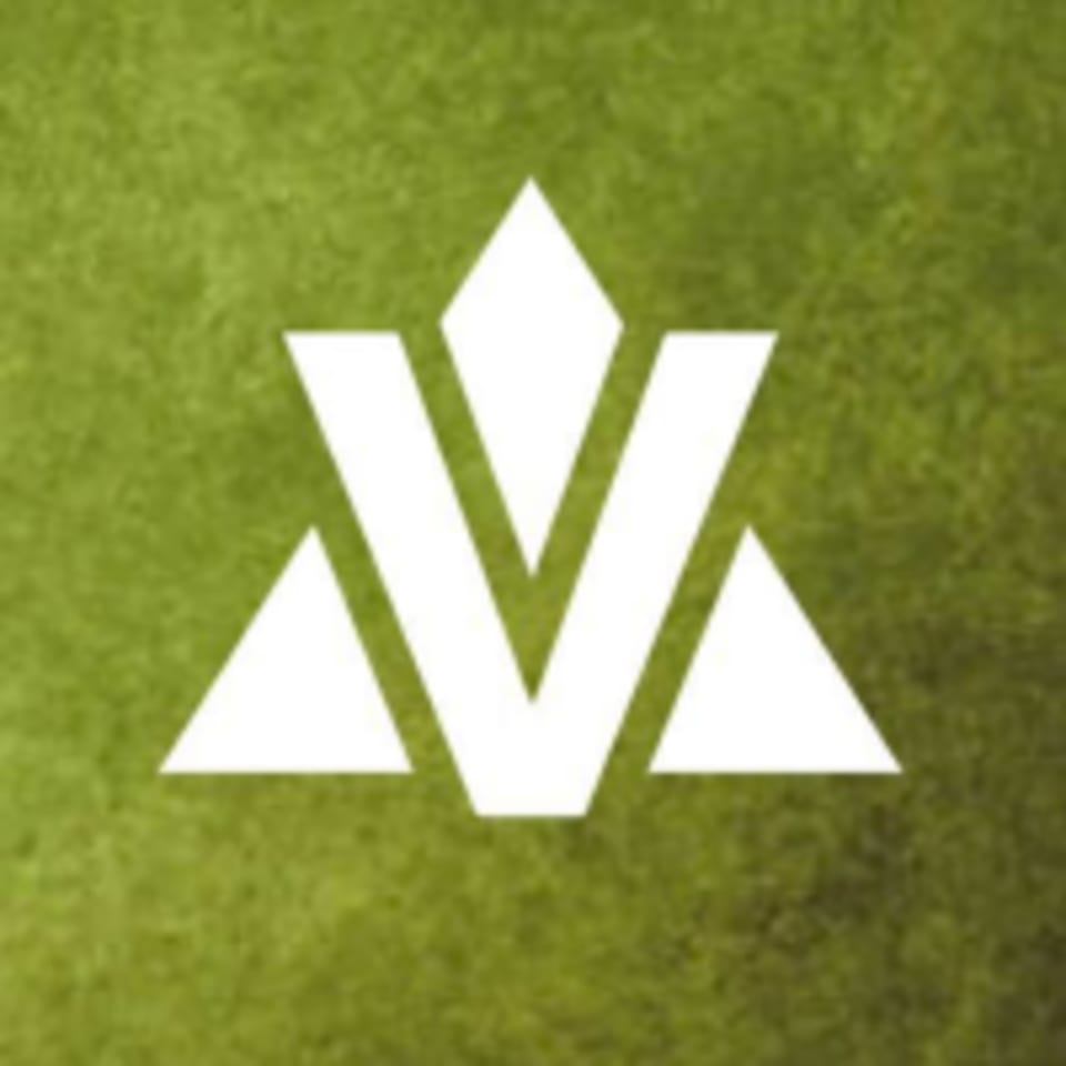 Verity Speed & Strength logo