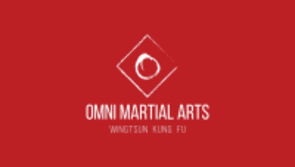 Omni Martial Arts logo