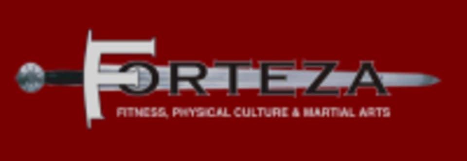 Forteza Fitness logo
