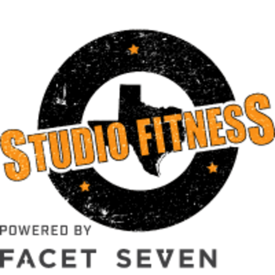 Facet Seven Fitness - Heights logo