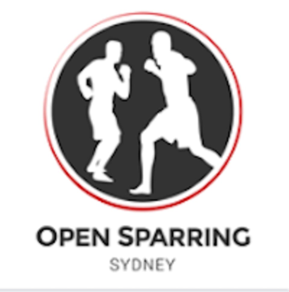 Open Sparring logo