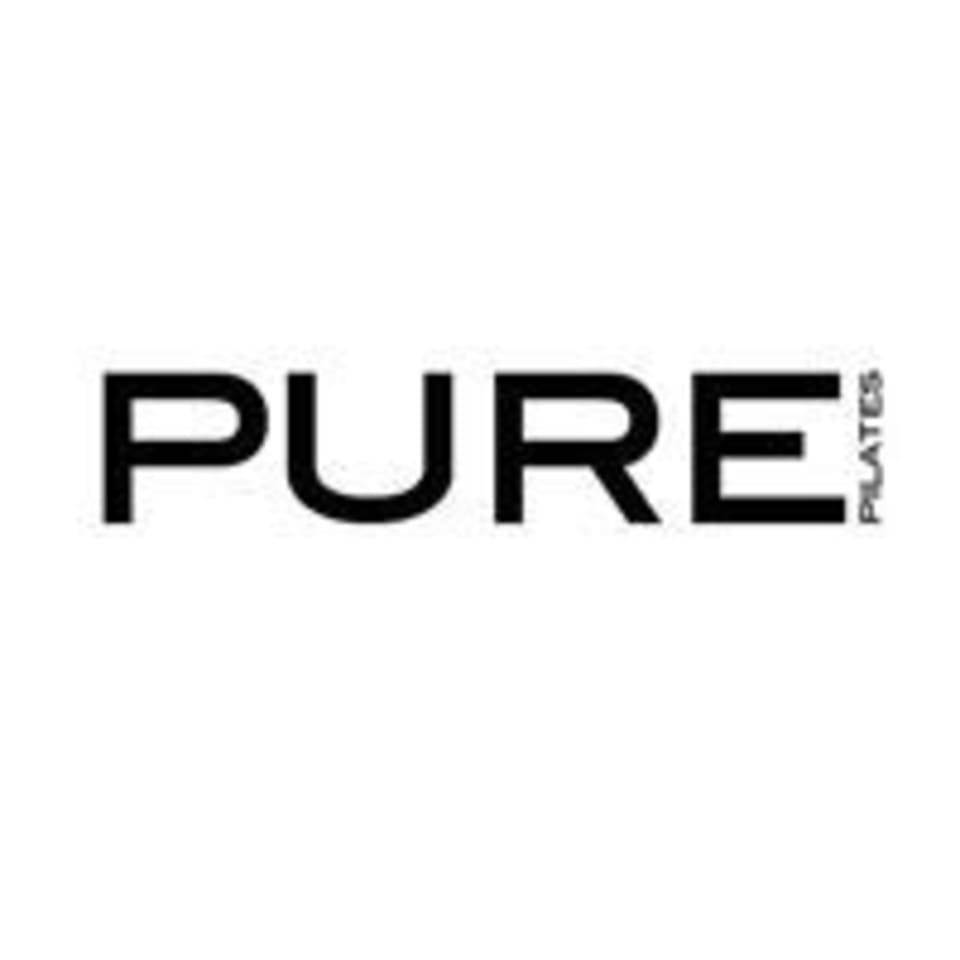 Pure Pilates Dubai logo