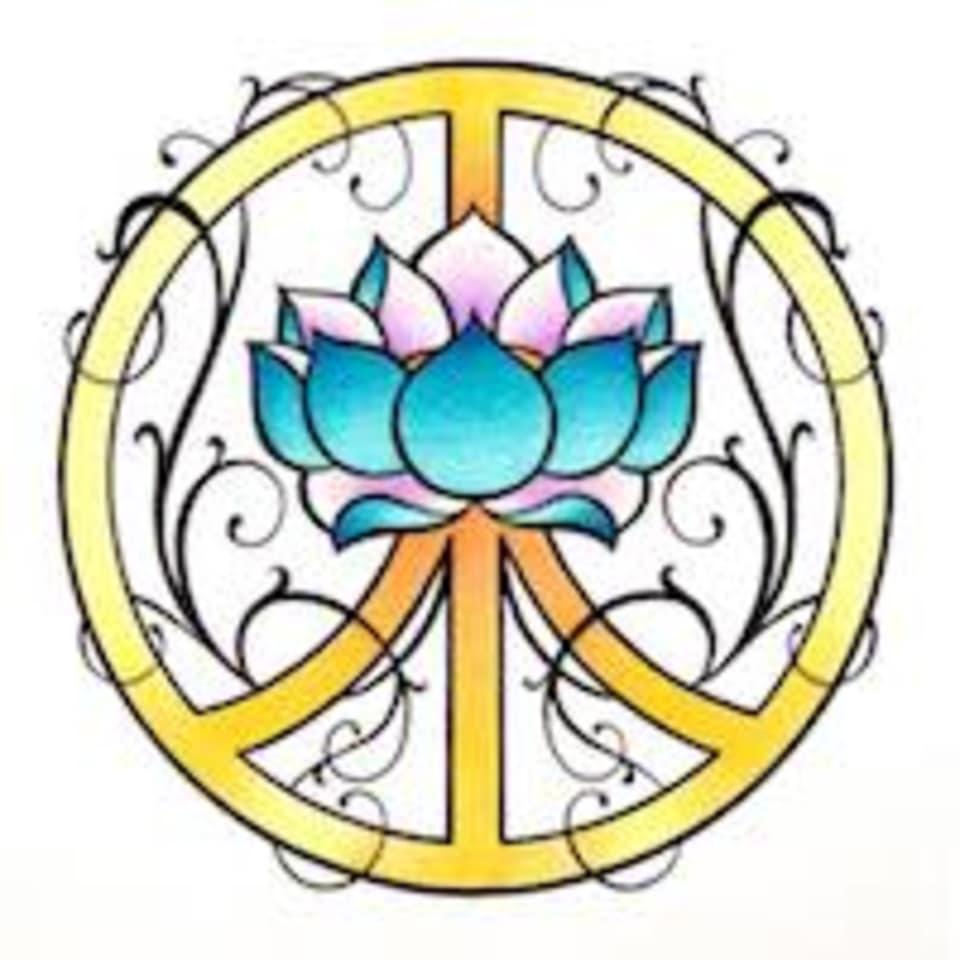 Yoga Yoga logo