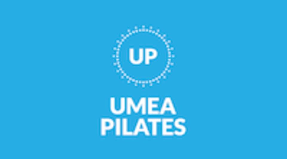 Umea Pilates logo