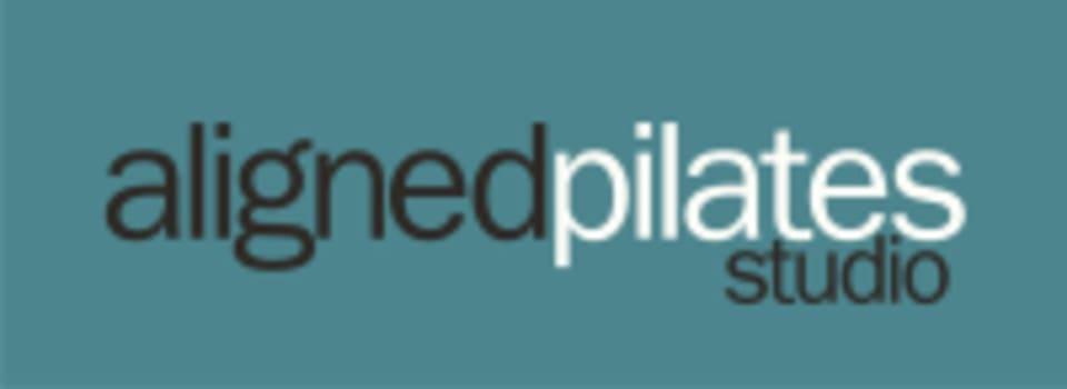 Aligned Pilates Studio logo