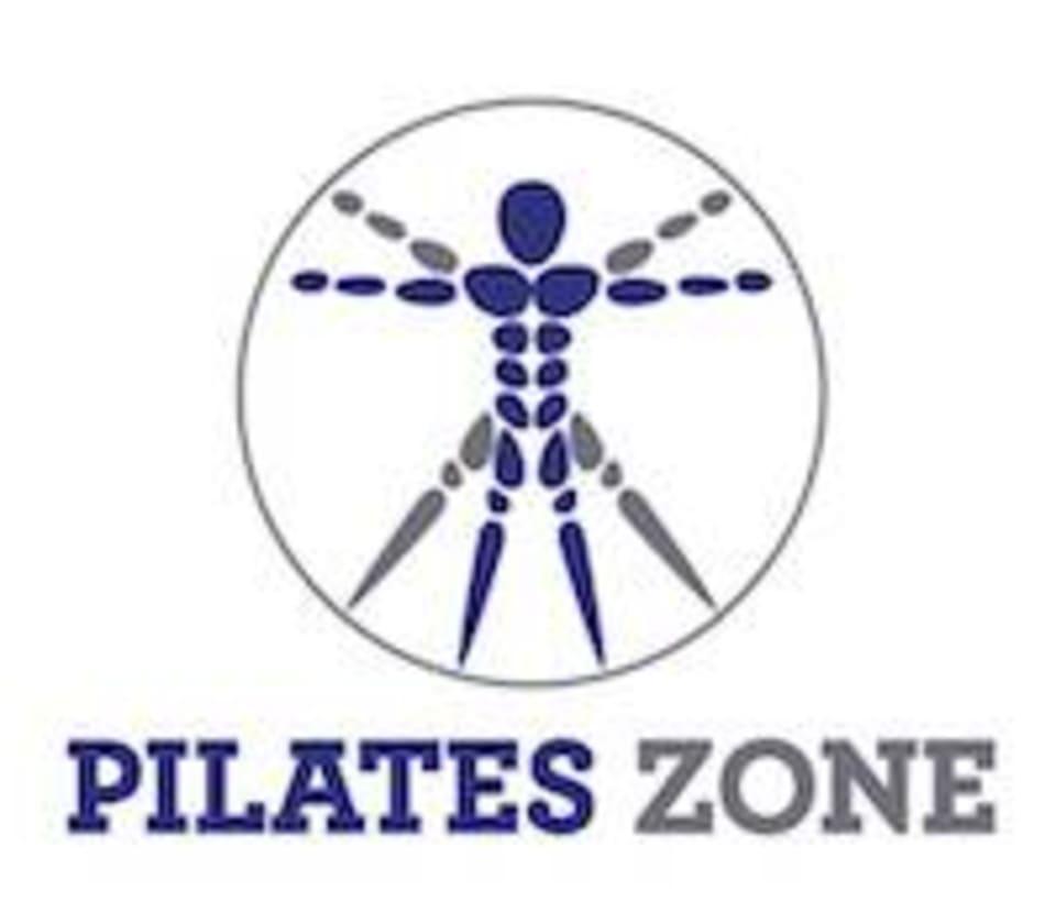 Pilates Zone  logo