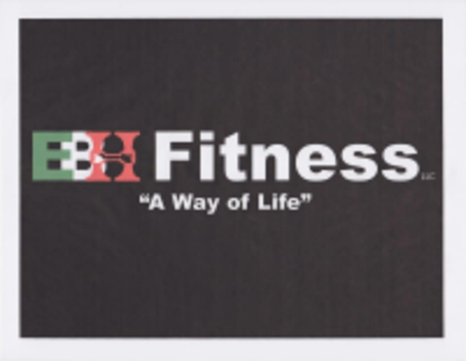 EBH Fitness logo