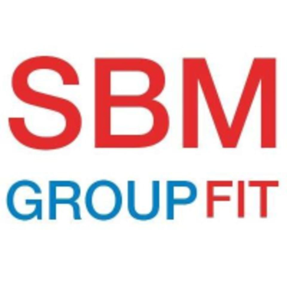 SBM Group FIT logo