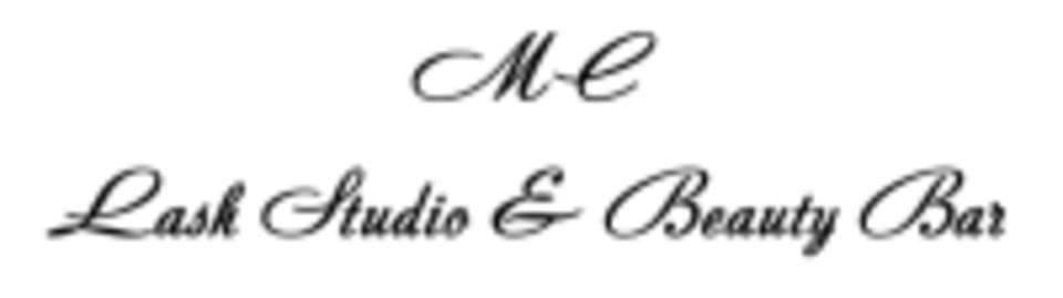 MC Lash Studio & Beauty Bar logo