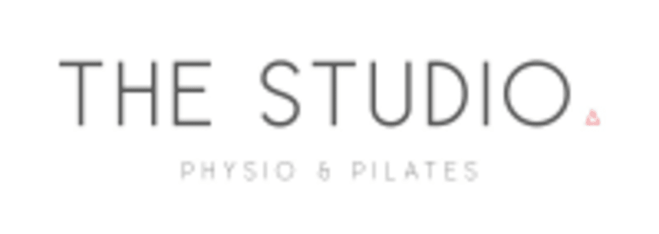 The Studio. Physio & Pilates logo