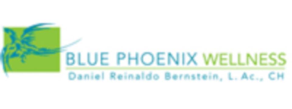 Blue Phoenix Wellness logo