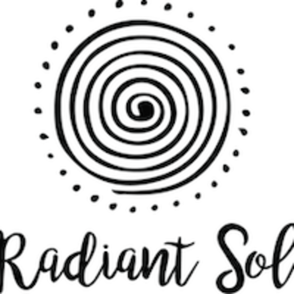 Radiant Sol Yoga logo