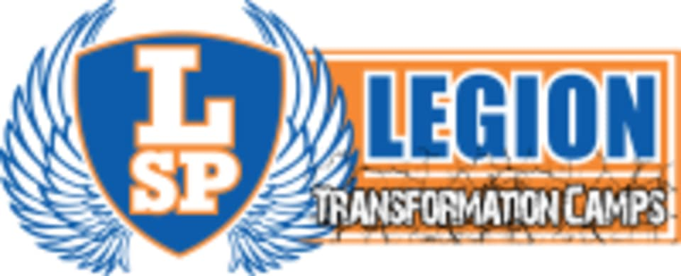 Legion Transformation Center logo